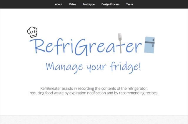 RefriGreater
