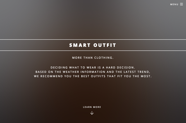SmartOutfit